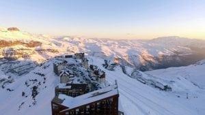 vale nevado 300x169 - Dicas do Valle Nevado e demais estações de esqui próximas
