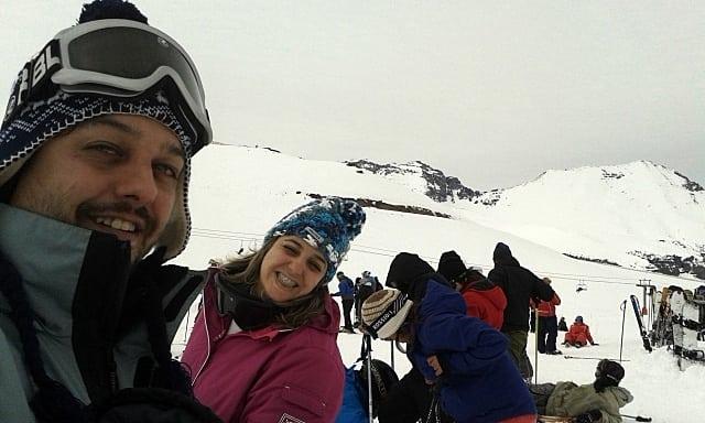 valle nevado chile - Dicas do Valle Nevado e demais estações de esqui próximas