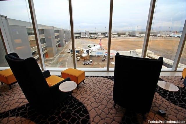 aeroporto galeao - Conheça o Plaza Premium Lounge RIOgaleão