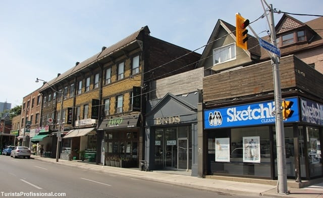 canada compras - Compras em Toronto