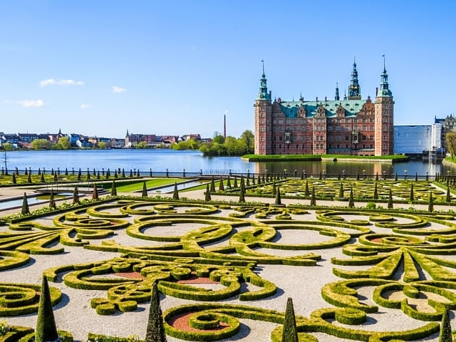 castelos e palacios na Dinamarca - 6 castelos e 4 palácios para visitar na Dinamarca
