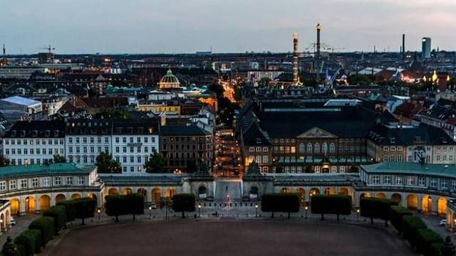 dicas de copenhague - 6 castelos e 4 palácios para visitar na Dinamarca