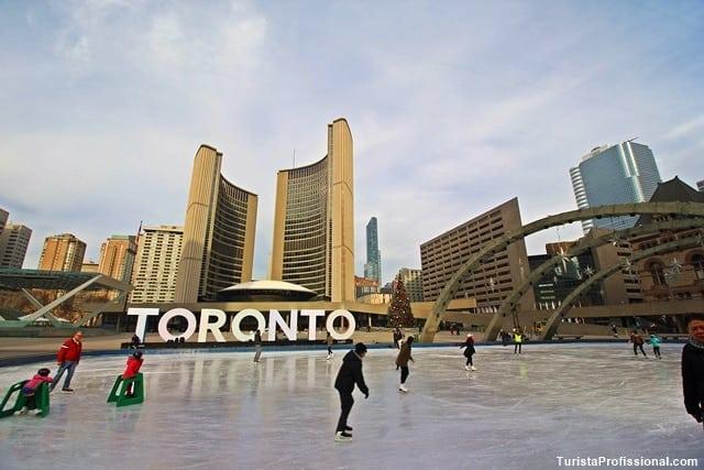 dicas de toronto - 12 dicas de Toronto para quem vai a primeira vez