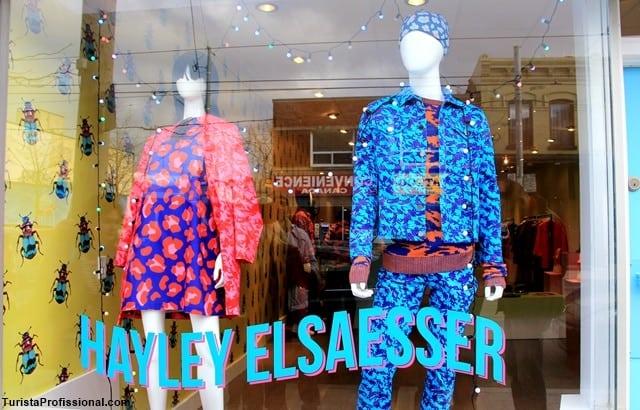 hayley elsaesser - Compras em Toronto