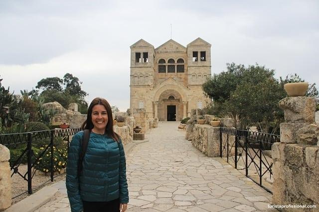 dicas e Israel