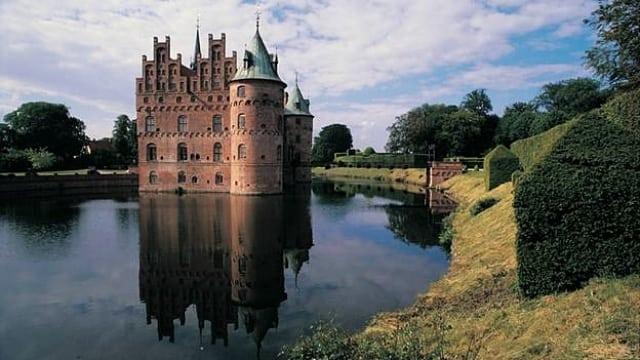 o que fazer na dinamarca - 6 castelos e 4 palácios para visitar na Dinamarca