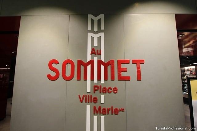 o que ver em montreal au sommet - Au Sommet, veja Montreal do alto na mais nova atração da cidade