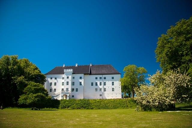 o que ver na Dinamarca - 6 castelos e 4 palácios para visitar na Dinamarca