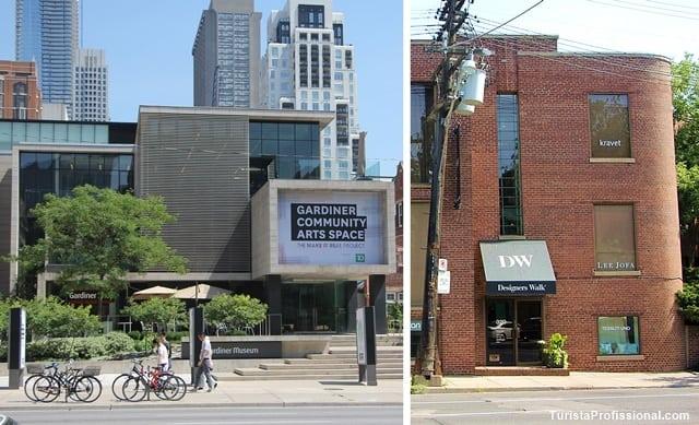 onde comprar em toronto - Compras em Toronto