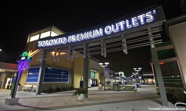 outlet toronto - Compras em Toronto