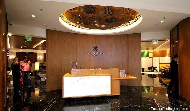 plaza premium lounge rio - Conheça o Plaza Premium Lounge RIOgaleão