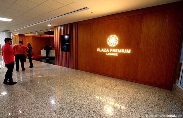 plaza premium lounge - Conheça o Plaza Premium Lounge RIOgaleão