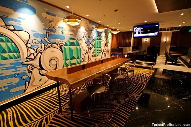 riogaleao - Conheça o Plaza Premium Lounge RIOgaleão