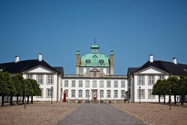 roteiro dinamarca - 6 castelos e 4 palácios para visitar na Dinamarca