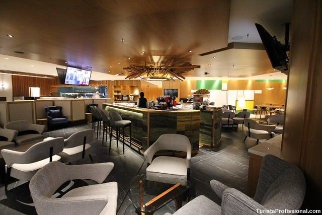 sala vip - Conheça o Plaza Premium Lounge RIOgaleão