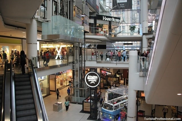 toronto compras - Compras em Toronto