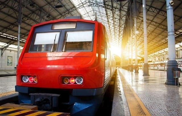 trem portugal - Distâncias entre Lisboa e outras cidades portuguesas (e como chegar em cada uma delas)