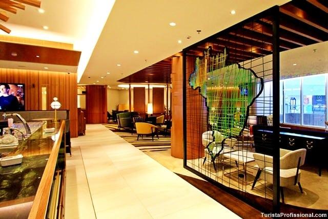 turista profissional 4 - Conheça o Plaza Premium Lounge RIOgaleão