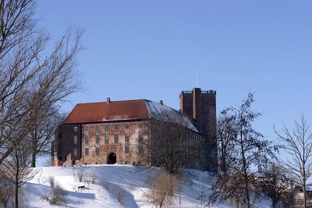 viagem para a dinamarca 1 - 6 castelos e 4 palácios para visitar na Dinamarca
