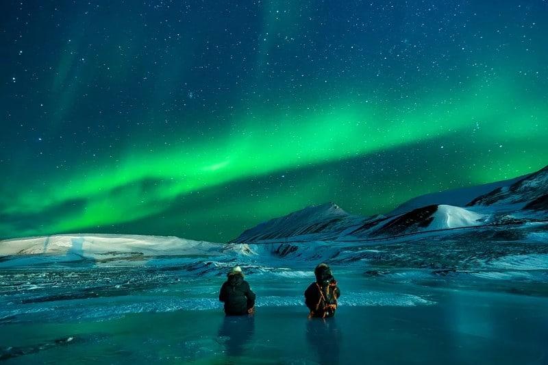 aurora boreal 1 - Aurora boreal: tudo o que você queria saber