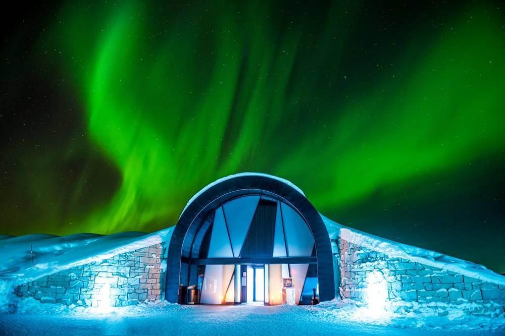 aurora boreal 2 - Aurora boreal: tudo o que você queria saber