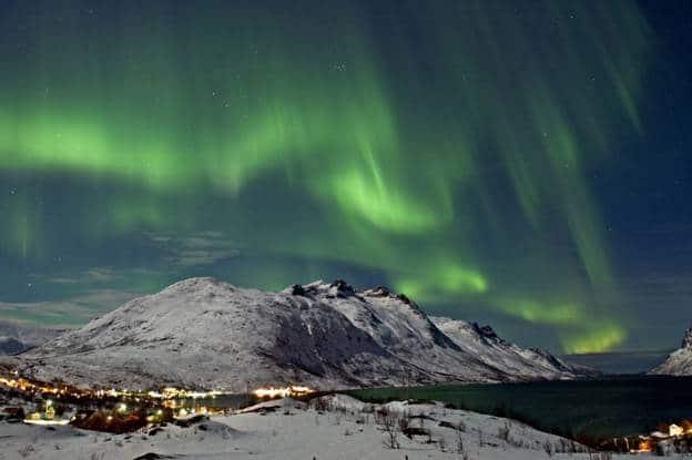 aurora boreal na noruega - Dicas da Noruega para quem vai pela primeira vez