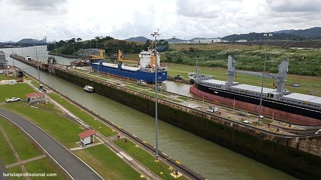 canal do panama - Cruzeiro pelo Caribe: dicas e roteiro