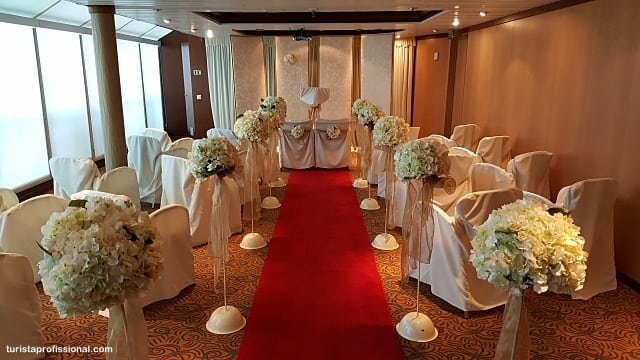 casamento no navio - Cruzeiro pelo Caribe: dicas e roteiro