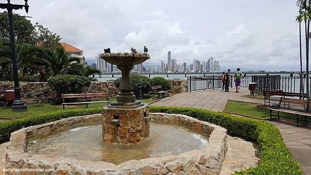 cidade do panama - Cruzeiro pelo Caribe: dicas e roteiro