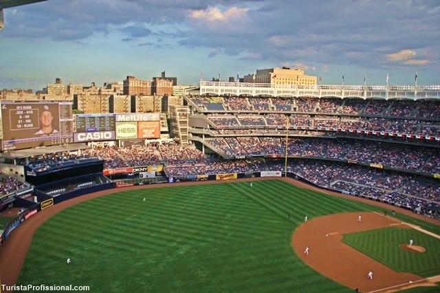 estádio de baseboll