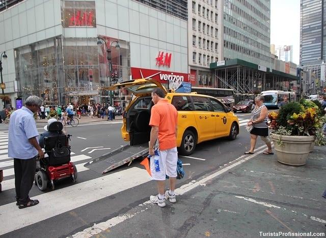 new york acessível