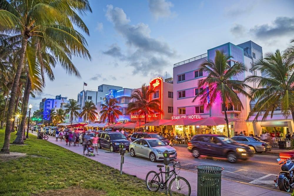 o que fazer em miami - O que fazer em Miami Beach além da praia