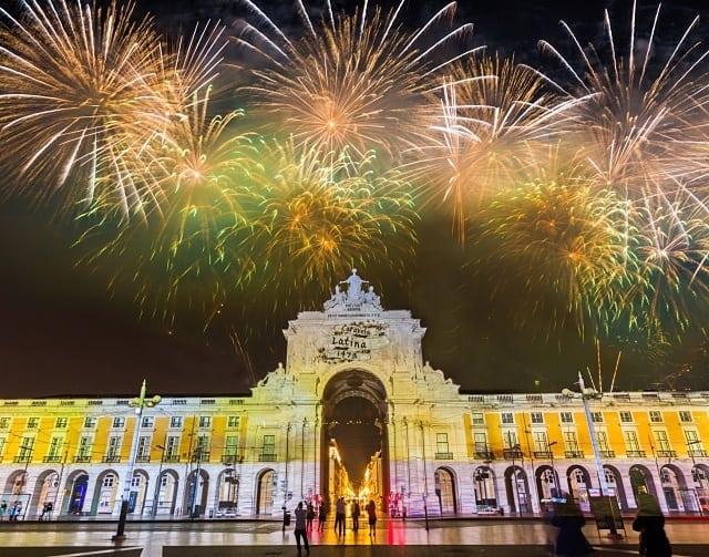 ano novo em lisboa - Como é o ano novo em Portugal: dicas e curiosidades