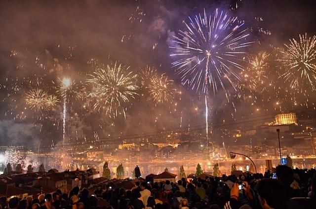 ano novo no porto - Como é o ano novo em Portugal: dicas e curiosidades