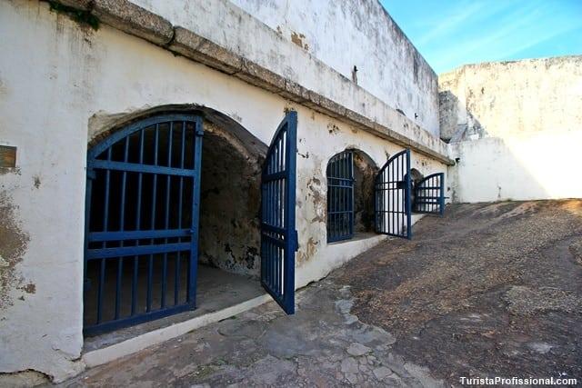 dicas de Niterói Fortaleza de Santa Cruz