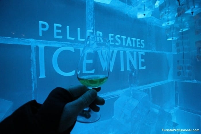 icewine - O que fazer em Niagara Falls, Canadá