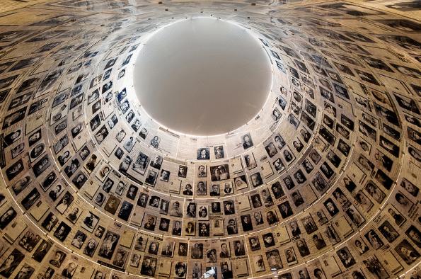 museu do holocausto - O que fazer em Jerusalém além do óbvio