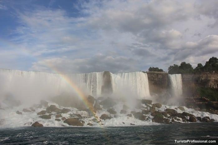 o que fazer em Niagara Falls - O que fazer em Niagara Falls, Canadá