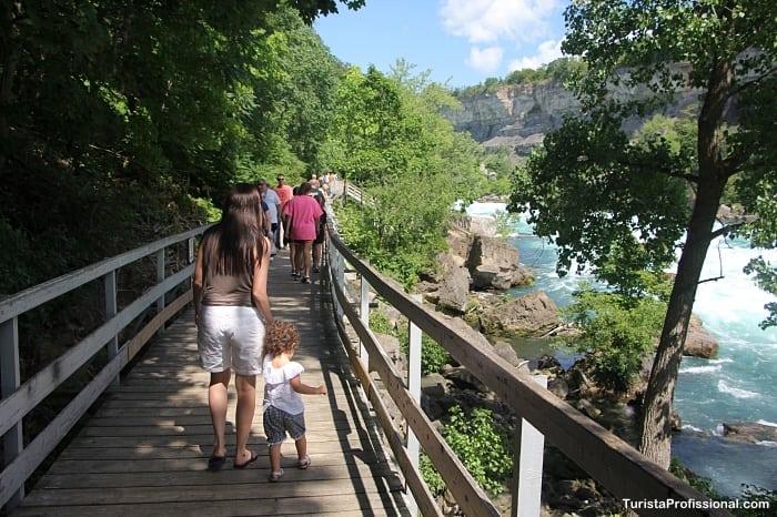 o que fazer em niagara - O que fazer em Niagara Falls, Canadá