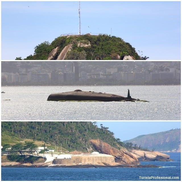 o que ver no Rio de Janeiro