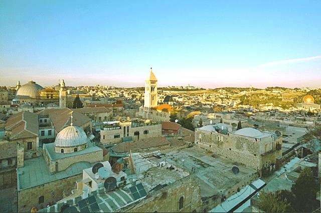 rotero israel - O que fazer em Jerusalém além do óbvio