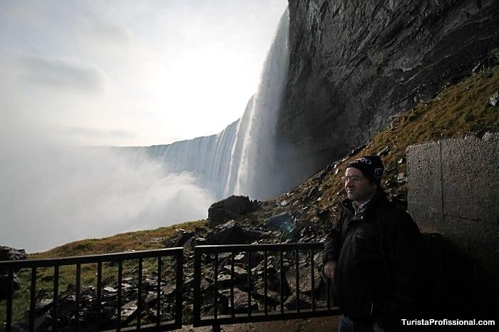 turista profissional 1 - O que fazer em Niagara Falls, Canadá