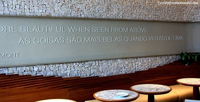 sala vip galeao - Nova Sala VIP Star Alliance no RIOgaleão