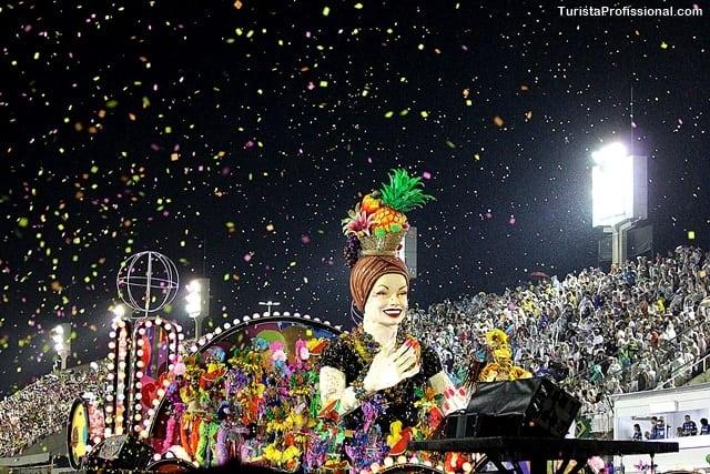 desfile das escolas de samba - Minha primeira vez no Desfile das Escolas de Samba do Rio