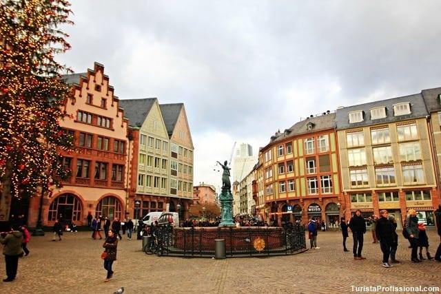 dicas de frankfurt - Conexão em Frankfurt: o que dá para visitar?