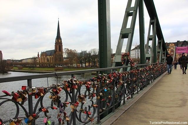 frankfurt roteiro - Conexão em Frankfurt: o que dá para visitar?