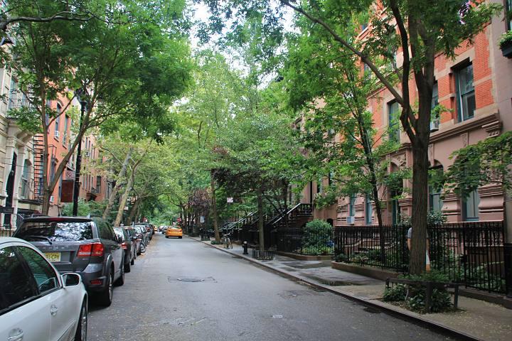nova yprk onde ficar - Onde ficar em Nova York: os piores e os melhores bairros