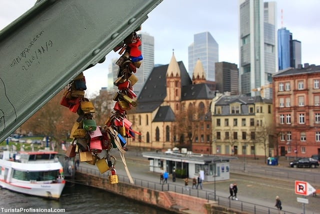 o que ver em Frankfurt
