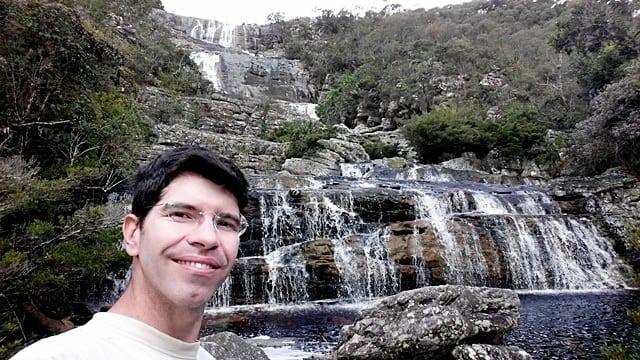 Parque nacional do Caraça