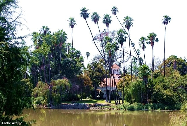 roteiro Califórnia